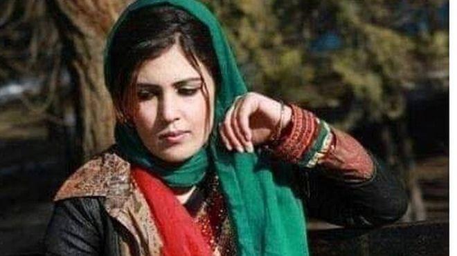 Mina Mangal: Outcry over killing of Afghan TV presenter