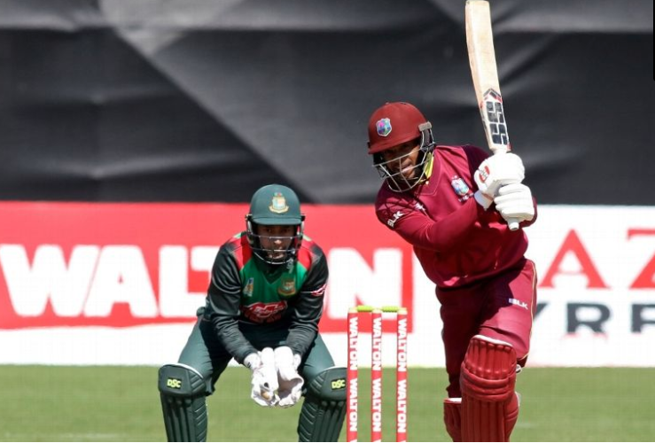 Good bowling restricts West Indies to 247