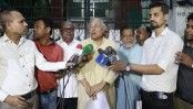 20-party decides to forge greater unity: Nazrul