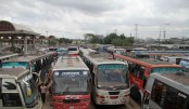 Sale of advance bus ticket to begin on May 17