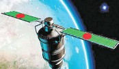 Bangabandhu Satellite starts commercial operation May 19