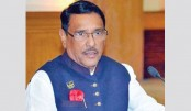 Obaidul Quader returns home Wednesday
