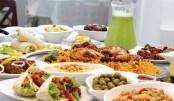 Ramadan Offers  At Dhaka Regency
