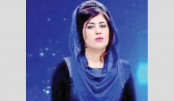 Afghan female ex-journo shot dead in Kabul