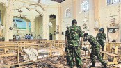 Saudi scholar arrested over Easter bombings in Sri Lanka