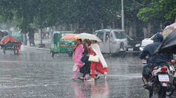 Rain likely at some places today: Met office
