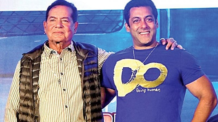 'Bharat' is Salman Khan's ode to his father