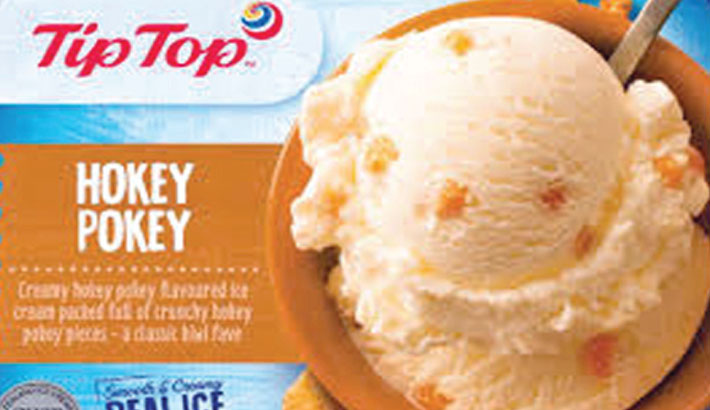 Iconic New Zealand  ice-cream brand  sold to Britain