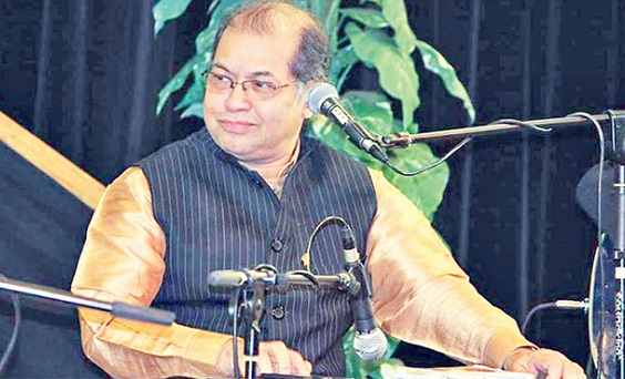 Tribute to Legendary Singer Subir Nandi