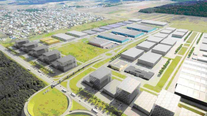 Mirsharai economic zone of BEPZA to create jobs for 5 lakh