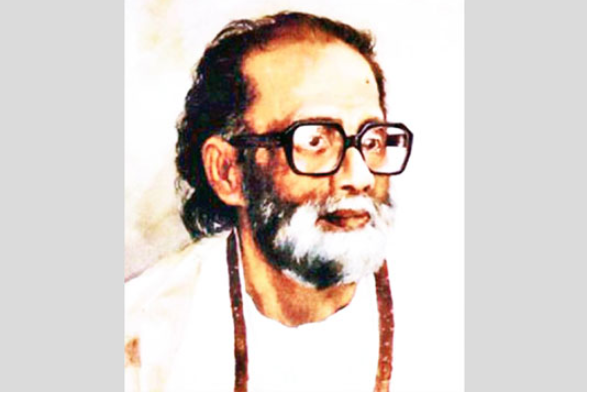 21th death anniversary of Shawkat Osman today