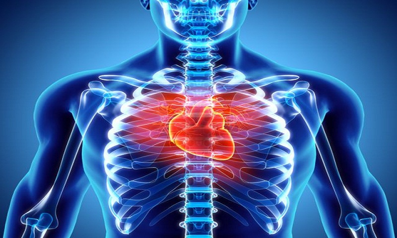 Heart deaths up for first time in 50 years