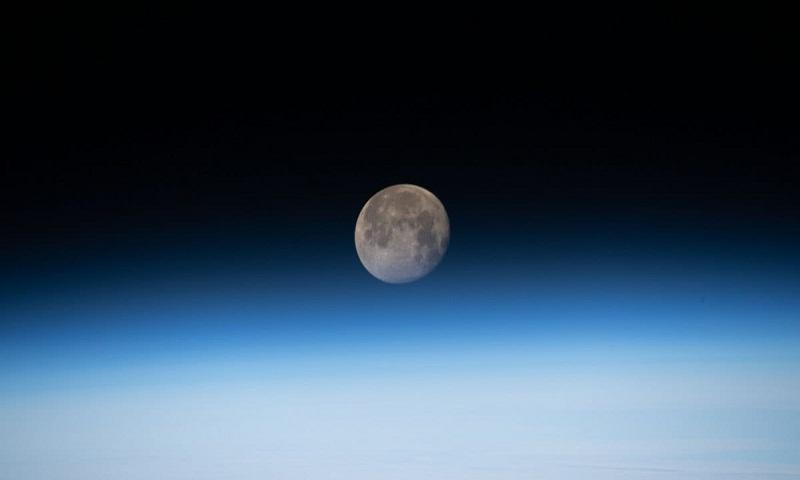NASA dubs 2024 moon mission 'Artemis,' asks for $1.6 billion