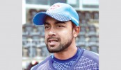 Jayed makes ODI debut