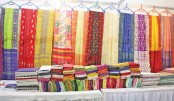 10-day Jamdani  fair begins in  city May 16