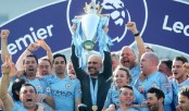 UEFA could ban Man City from the Champions League
