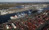 China retaliates on tariffs; stock markets go into a slide
