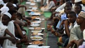 Letter from Africa: Ramadan keeps Sudan protesters hungry for change
