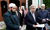 UN leader visits New Zealand mosques where 51 were killed