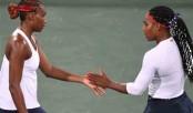 Venus sets up all-Williams clash at Italian Open