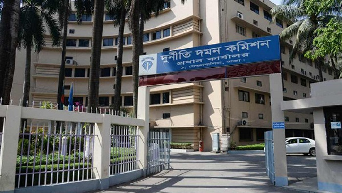 ACC okays charge-sheet against 391 people in a case