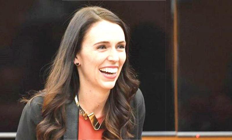 NZ PM returns girl's 'dragon research' bribe