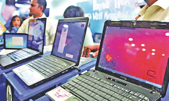 Booming Laptop Market: A Step Forward to Digitalisation