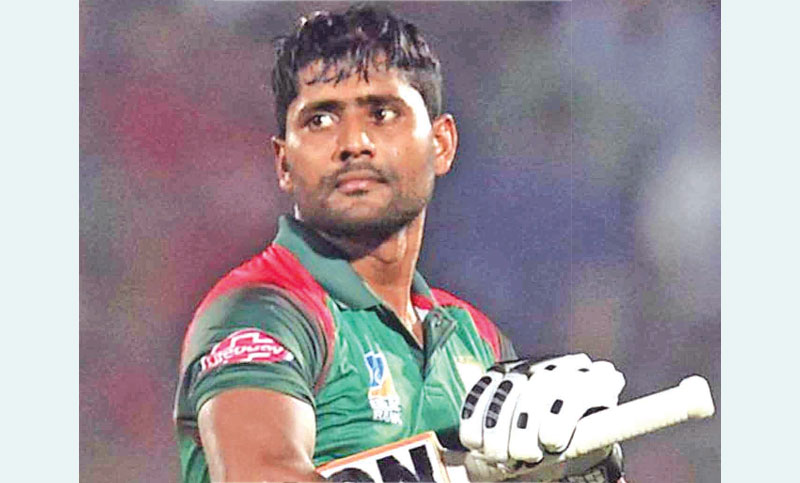 Imrul Kayes at peace with destiny