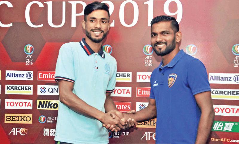 Abahani face Chennaiyin in AFC must-win