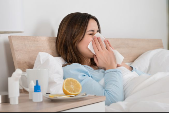 Low humidity raises flu risks during winter months