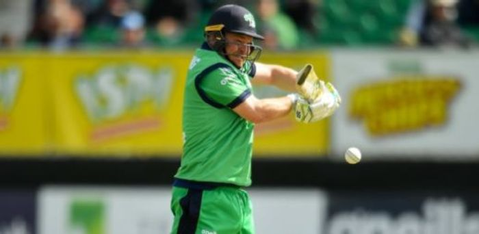 Ireland set 293-run target for Bangladesh