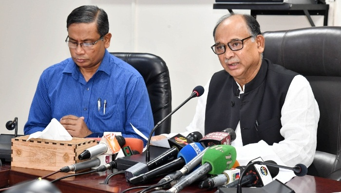 8 pairs of spl trains to run for Eid: Minister