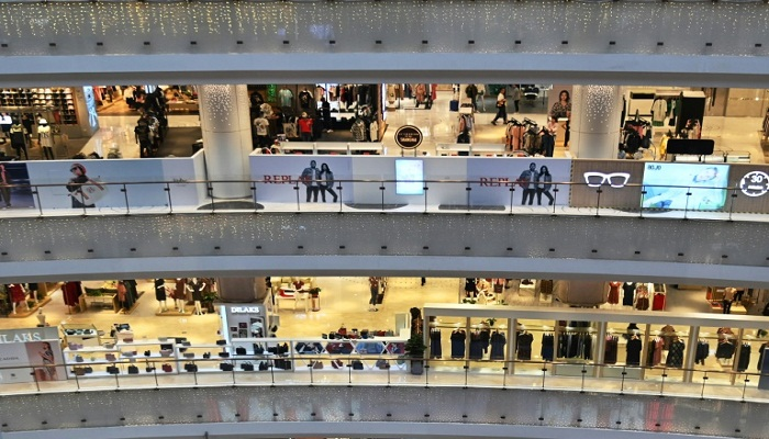 China's economy shows further weakness as retail sales struggle