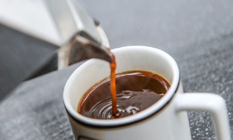 Coffee addicts are more sensitive to the smell of coffee, says study