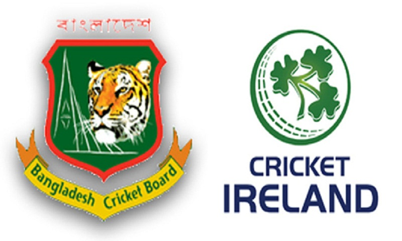 Tigers face off Ireland in dead rubber