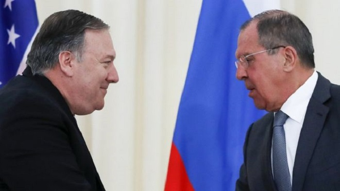 US does not seek war with Iran: Mike Pompeo