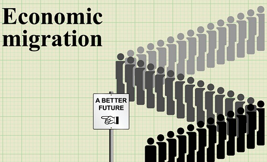 Moving for Prosperity: Risks and Rewards of Economic Migration