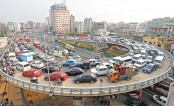 Police fail to plan Eid traffic, chaos reigns
