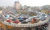 Police fail to plan Eid traffic, chaos reigns