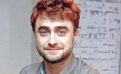 'Harry Potter' star set to star in South Africa jailbreak drama