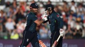 Bairstow century sees England overpower Pakistan