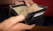Is Money Stressed?
