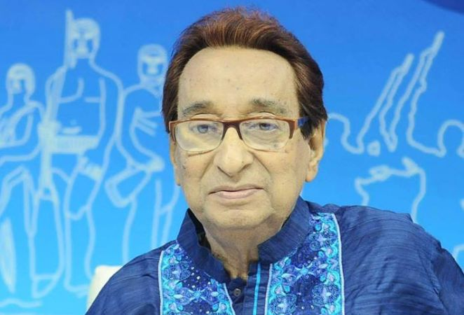 Singer Khalid Hossain in critical condition