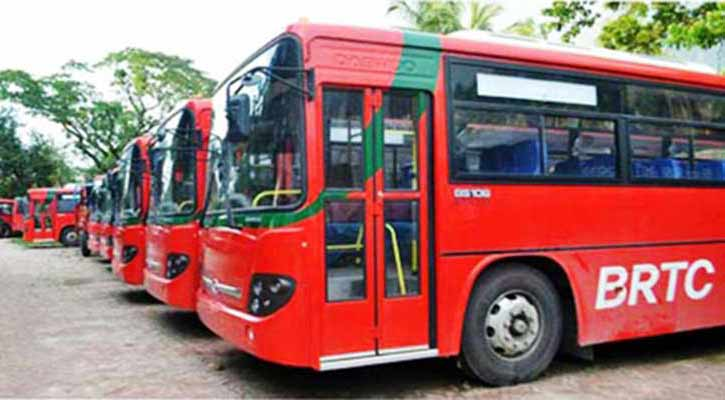Sale of BRTC advance Eid tickets from May 20