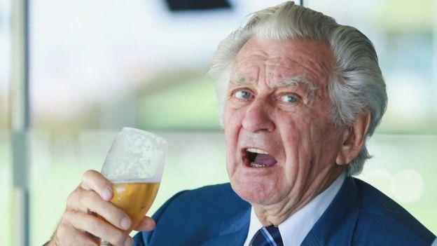 Australia's former PM Bob Hawke dies at 89
