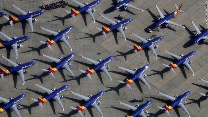 Pilot slammed Boeing before second crash
