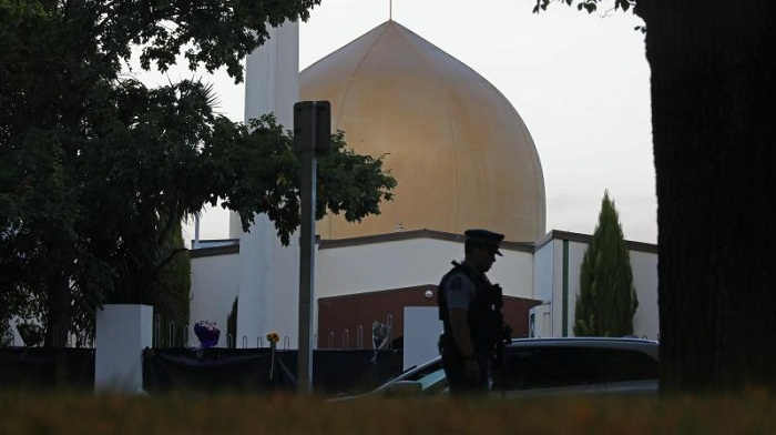Christchurch attacker had links with Austrian RW man