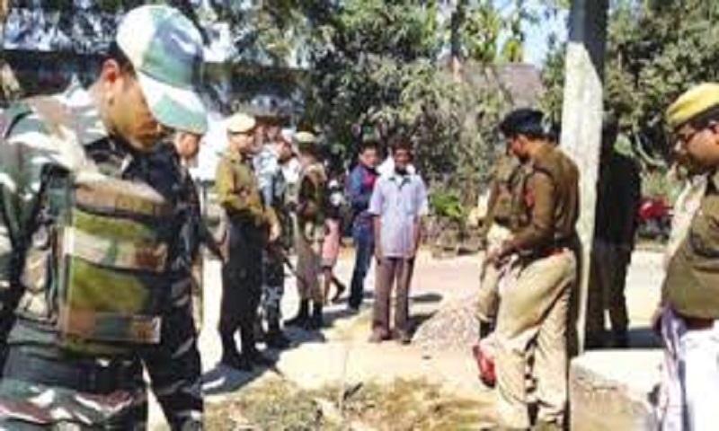 3 ULFA (I) cadres surrender in Assam: Police