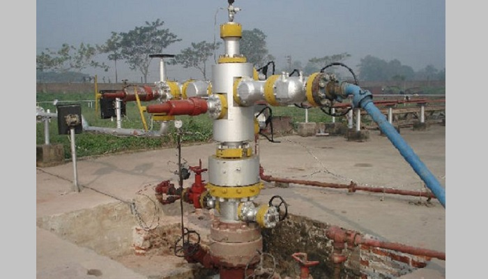 Bakhrabad Gas Field's old well resumes production after 4 yrs