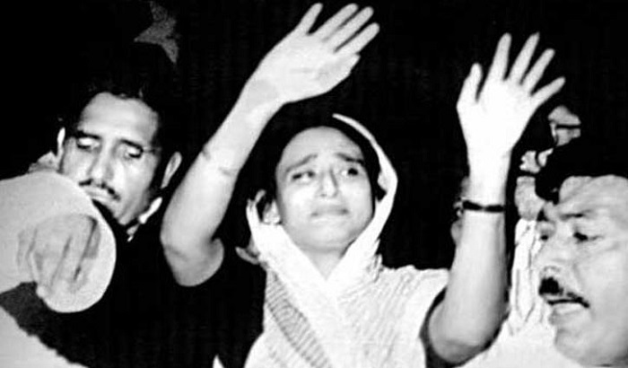 Sheikh Hasina's 39th Homecoming Day Friday